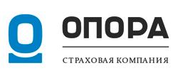 Страховая компания «Опора»