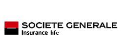 Сосьете Женераль Страхование Жизни